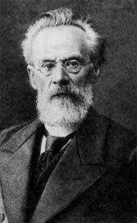 Лев Александрович Тихомиров (1852-1923)