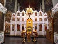 Свято-Ильинская церковь в г.Киеве